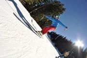 Погода в Болгарии позволяет продлить сезон катания на лыжах