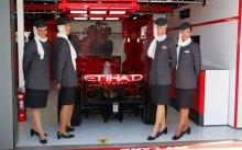 Новый взгляд на полеты: Etihad запускает рекламную кампанию с Николь Кидман