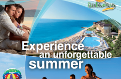 На европейских телеканалах началась реклама Болгарии