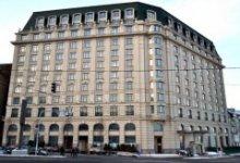 Международные операторы в этом году не планируют открывать в Украине новые гостиницы