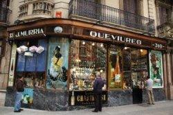 Барселонские магазины переходят на круглосуточный режим