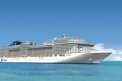 MSC Cruises отменила заходы своих судов в Тунис
