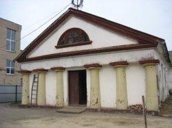 Через пять лет владелец усадьбы Потоцких в Высоком обещает открыть в ней отель-музей