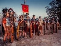 В Москве воссоздадут жизнь Римской Империи