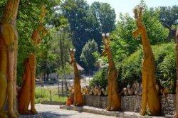 Парк Бруно Вебера снова открывается