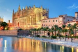 Пальма-де-Мальорка — лучшее место для жизни