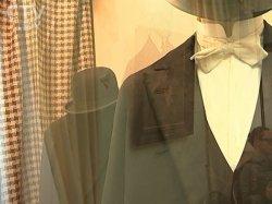 Эпоха денди на выставке в музее Янки Купалы в Минске: фраки, шляпы, трости, трубки, парфюм и предметы интерьера