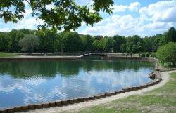 В Могилеве создадут искусственное озеро