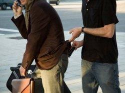 На улицах Барселоны стали реже грабить туристов