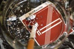 Австрия запретит курить в барах и ресторанах уже этим летом