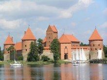 Создан новый официальный сайт о туризме в Литве