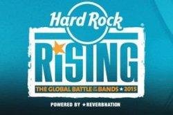 24-25 июля в Барселоне пройдет Хард Рок Фестиваль