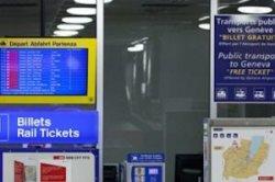 Самая дорогая поездка в аэропорт в Европе - в Женеве