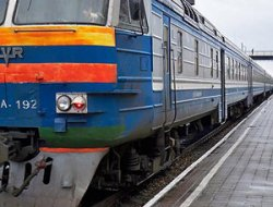 Дополнительный утренний поезд начал курсировать между Минском и Гродно