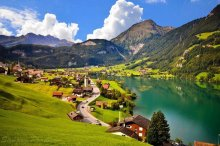 10 апреля Швейцарский туристический офис при поддержке компании Travel Connections проводит Workshop Switzerland
