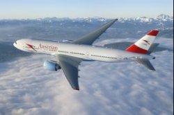 Austrian Airlines меняет имидж