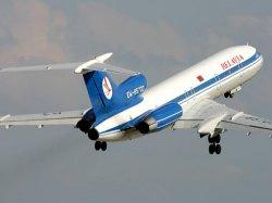 Украина выдала разрешение для «Белавиа» на полеты в Киев до 14 апреля