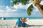 Погода в Испании позволила открыть пляжный сезон