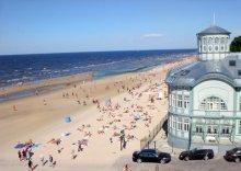 Live Riga и Юрмальская городская дума приглашают представителей турбизнеса на рабочую встречу