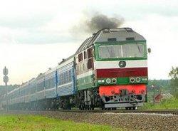 БЖД рассчитывает, что поезд Минск-Варшава будет курсировать до декабря