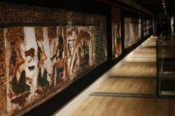 Египетский музей открывается в Италии