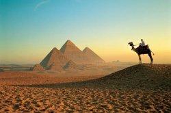 Египет переносит сроки введения виз для самостоятельных туристов