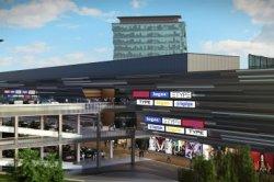 К 2016 году в Гродно появится самый большой в Беларуси торгово- развлекательный комплекс под названием «Тринити»