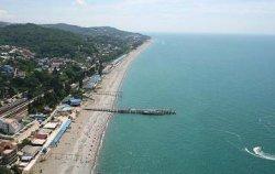 Власти Сочи подготовят для туристов 112 пляжей к началу летнего сезона