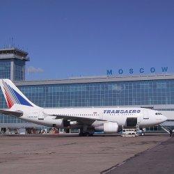 Аэропорты Москвы закроются на репетицию парада