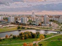 Беларусь – лидер в СНГ у российских туристов в 2015 году