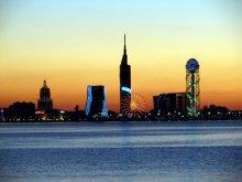 10 апреля пройдет презентация туристического потенциала города Батуми
