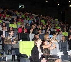 Coral Travel пригласил турагентов на День кино