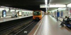 В Брюсселе появится новая линия метро