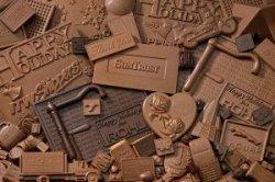 В Брюсселе появится музей шоколада