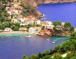 Отпуск сразу на двух греческих островах (Закинфе и Кефалонии) – это реально: необычную программу презентовала компания «ВЛП»