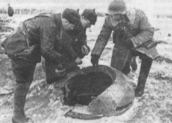 В Брестской крепости открылась выставка, посвященная советско-финляндской войне