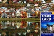 Сэкономить в норвежском городе Берген поможет карта туриста