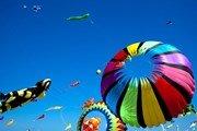 В Испании пройдет крупнейший европейский фестиваль воздушных змеев
