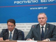 ВТО готова оказать поддержку Беларуси по максимуму. Стратегия разработана на пять лет