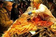 Доступ туристов на знаменитый барселонский рынок ограничили