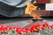 Александровский сад в Москве на неделю закрывается