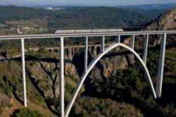 Скоростная железная дорога вдоль Атлантики в Испании начнет работу в субботу