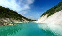 Опасная красота. Белорусские Мальдивы спрячут от туристов