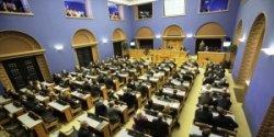 Парламент Эстонии распахнет свои двери для туристов