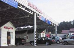 С 1 мая белорусы, которые часто ездят в Литву, будут платить на границе налог на топливо