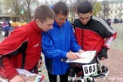 В Гродно завершились крупнейшие в стране соревнования по спортивному и велоориентированию