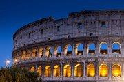 Римский Колизей будет открыт по ночам