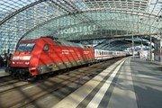 В Германии – двухдневная забастовка на железной дороге