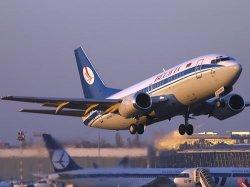 Во флот авиакомпании «Белавиа» поступил еще один BOEING 737-800NG