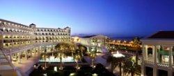 В Валенсии появится 6-звездочный отель